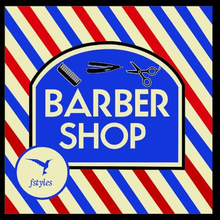 Red One barber Shop